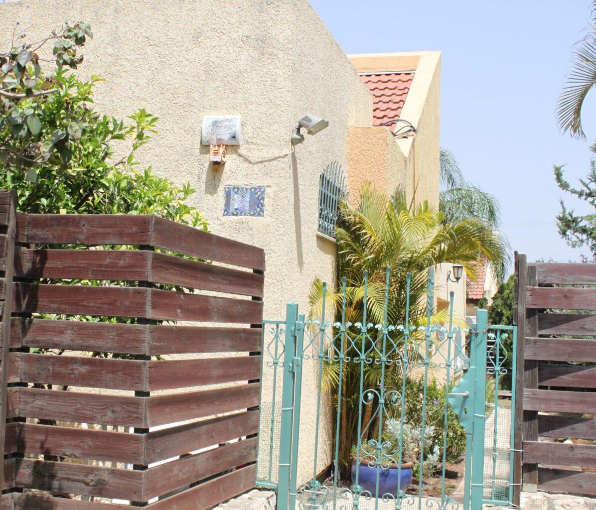 בתים למכירה בראש העין בנווה אפק בפעמון