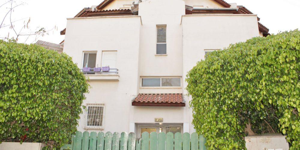 דירה בפוסט מספר: 141851