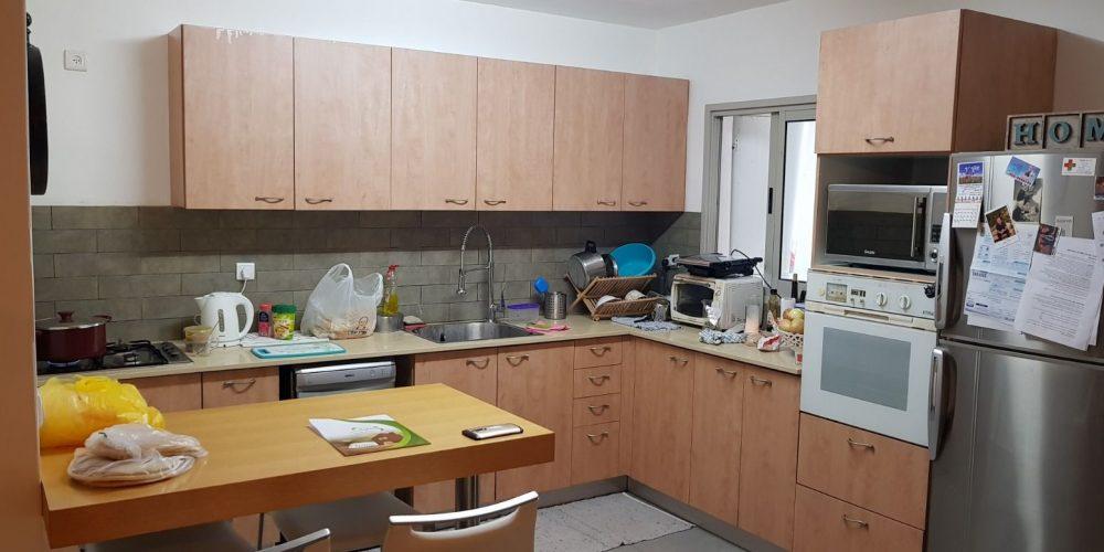 דירה בפוסט מספר: 141788