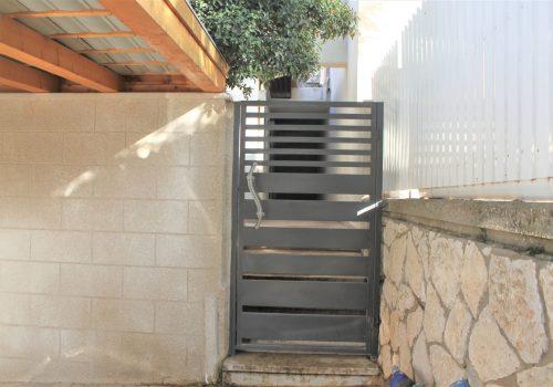 בתים למכירה באריאל