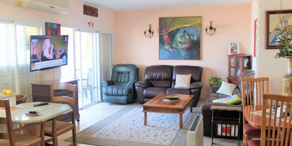 דירה בפוסט מספר: 141812