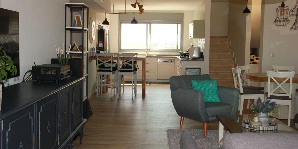 דירה בפוסט מספר: 141894