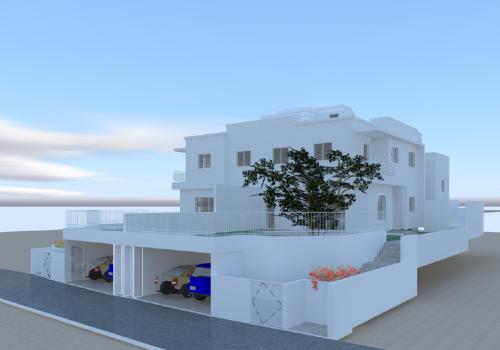 בתים למכירה בנופים