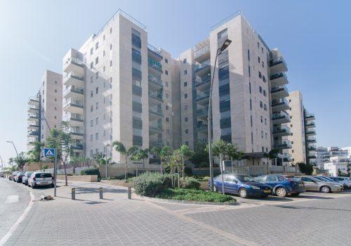 דירות למכירה בראש העין בפסגות אפק ביפה ירקוני