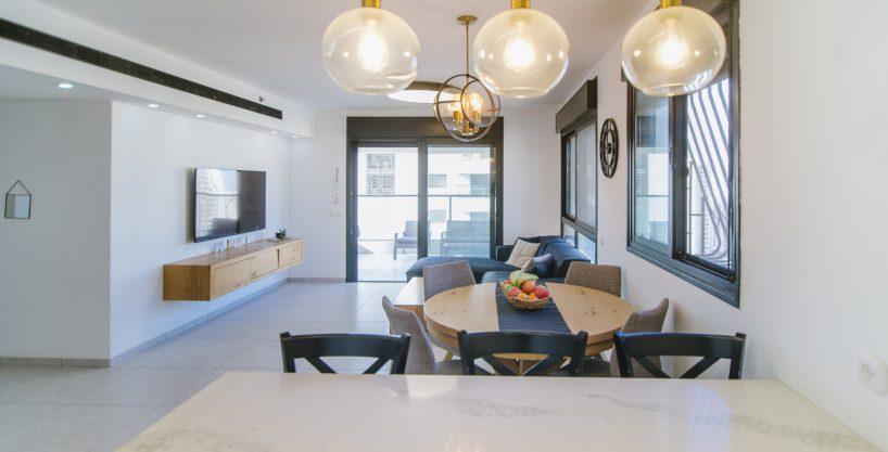 דירות למכירה בראש העין בפסגות אפק ביונתן רטוש