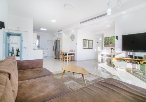 דירות למכירה בראש העין בפסגות אפק במלווין קלווין