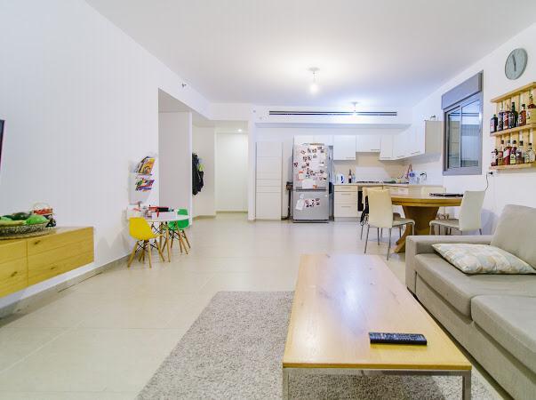 דירות למכירה בראש העין בפסגות אפק בחיים הרצוג