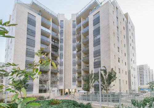 דירות למכירה בראש העין בפסגות אפק בדוש קריאל גרדוש