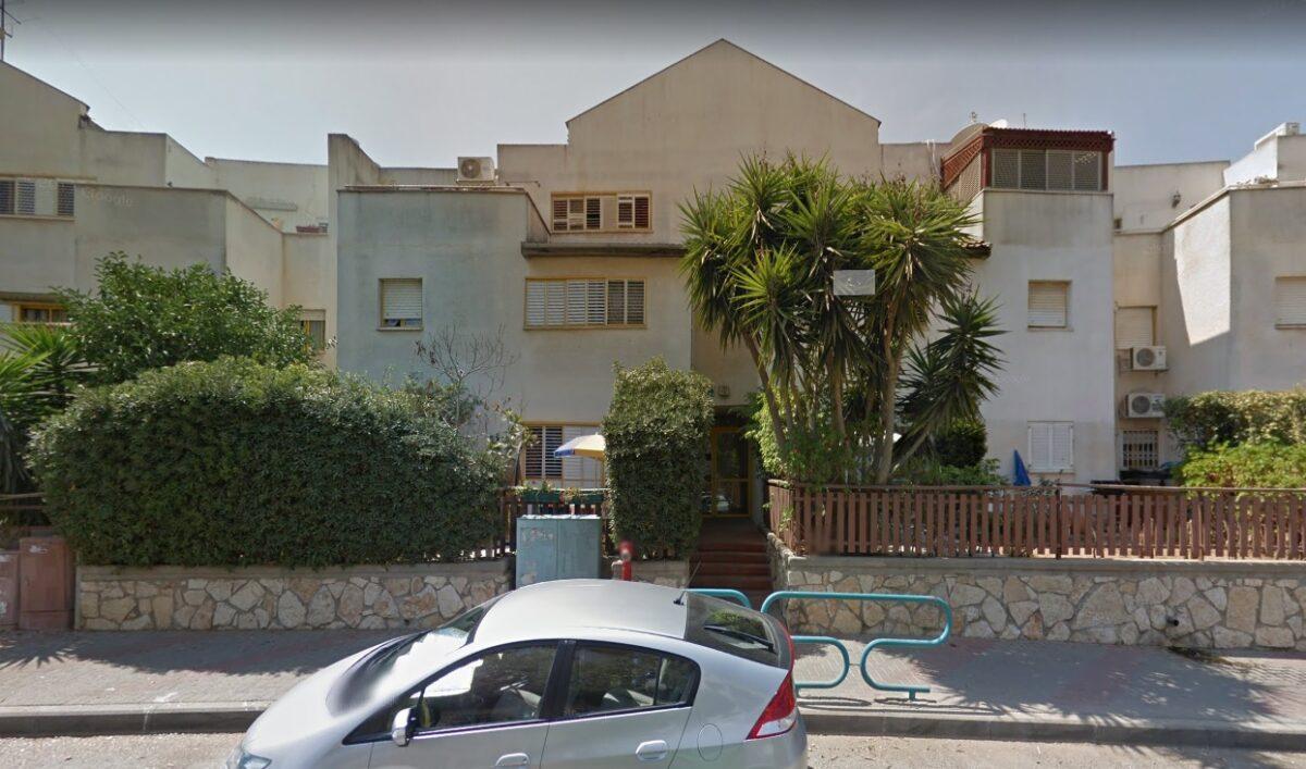 דירות למכירה באריאל בששת הימים