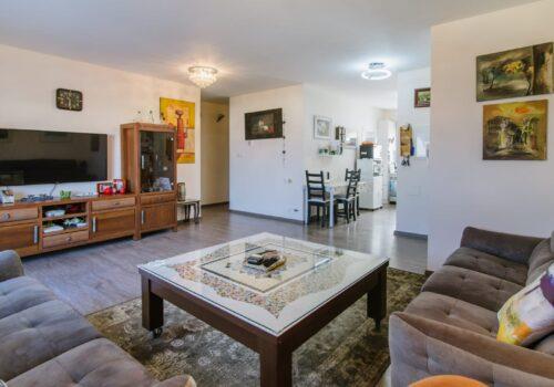דירות למכירה באריאל ביפה נוף